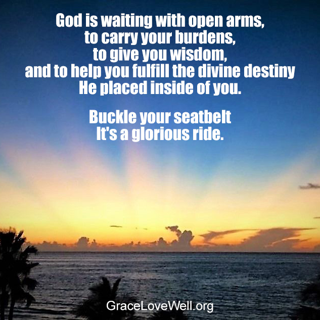 God is Waiting